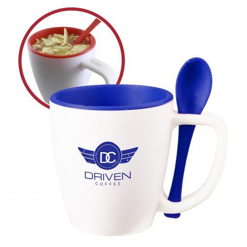 16 Oz. Stir'N Sip Mug™