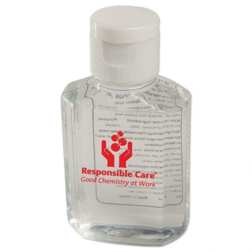 2 Oz. Protect Antibacterial Gel