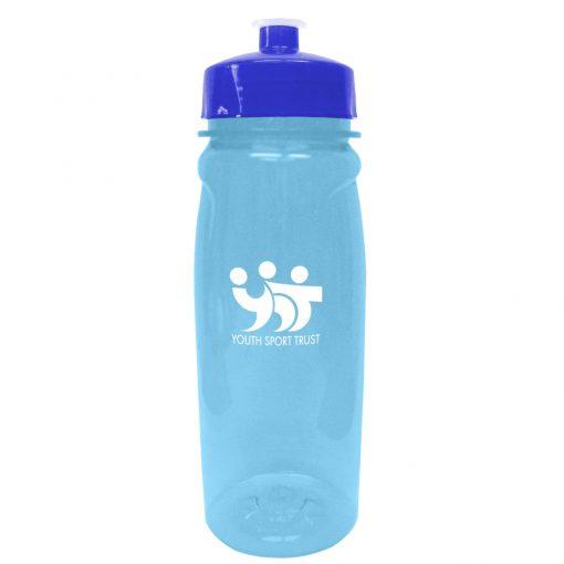 24 Oz. PolySure™ Grip'N Sip Bottle
