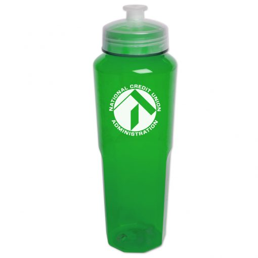 32 Oz. PolySure™ Retro Bottle