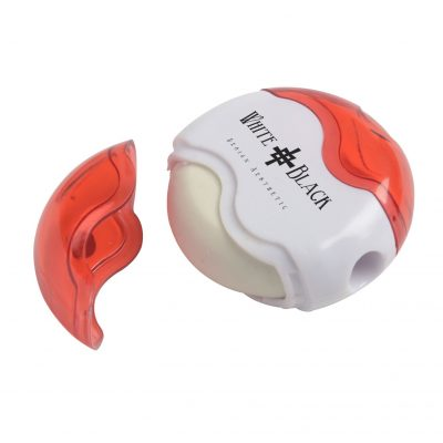 Achiever Pencil Sharpener & Eraser