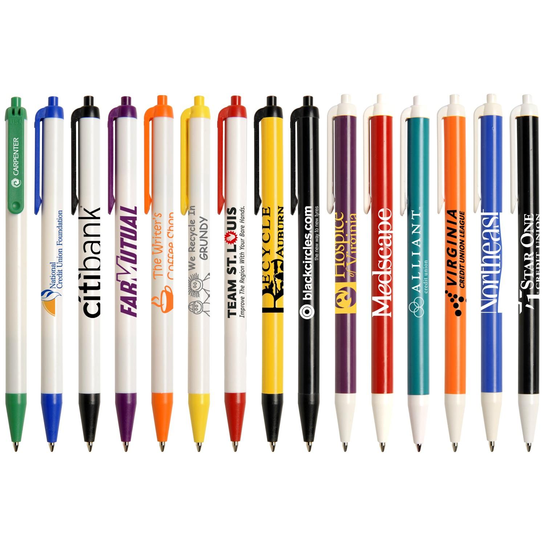 Advantage Retractable Pen