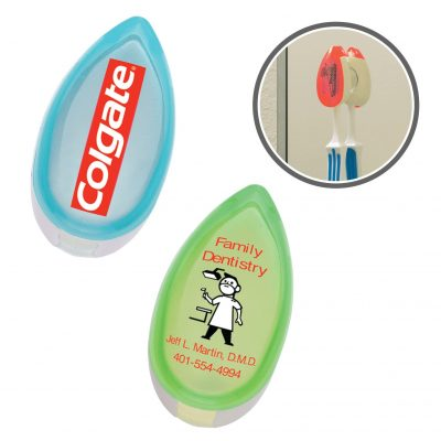 Antibacterial Toothbrush Holder