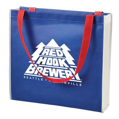 Color Combination Convention Tote Bag