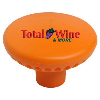 Connoisseur Wine Stopper