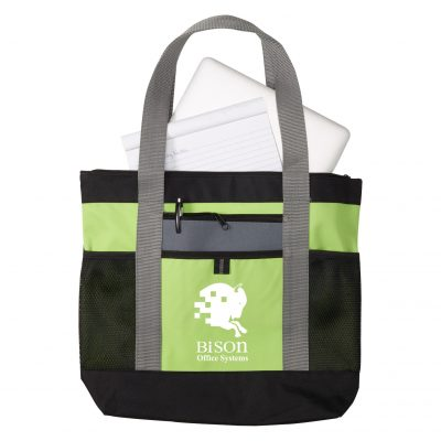 Deluxe Meeting Tote