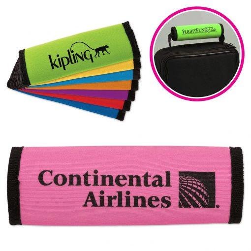 Grip-It™ Luggage Identifier Handle