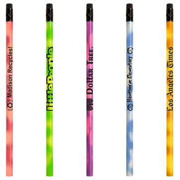 Jo-Bee Mood Pencil w/ Black Eraser