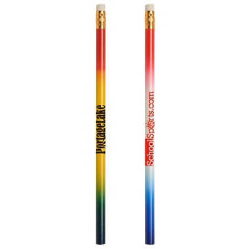 Jo-Bee Tri-Color Pencil