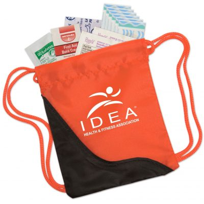 Mini Sling First Aid Kit