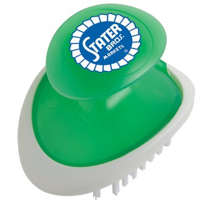 Palm Veggie Brush-It™