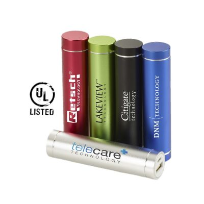 Restore UL® Listed Power Bank