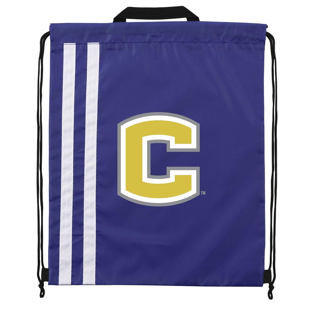 Spirit 2 Tone Drawstring Backpack