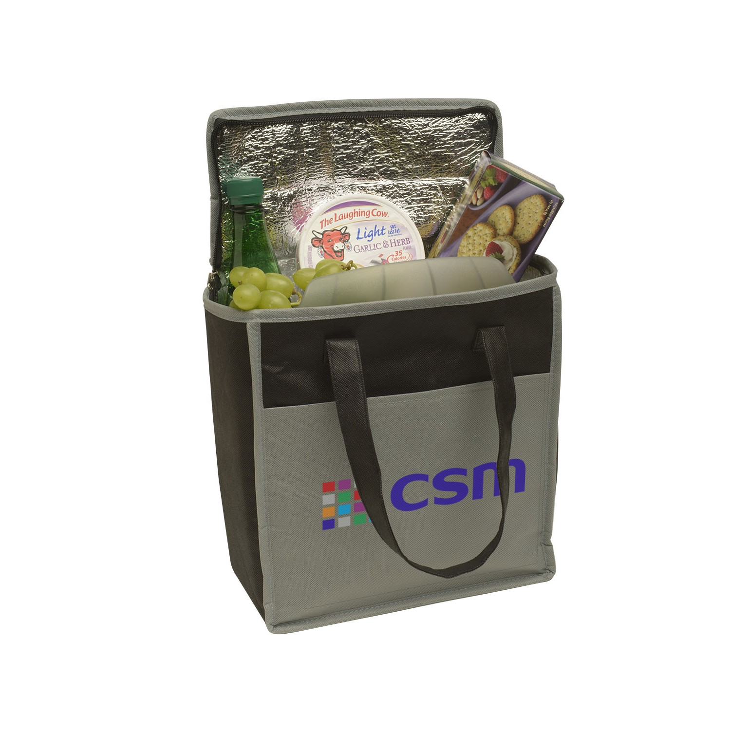 Transport Small Non-Woven Cooler Tote