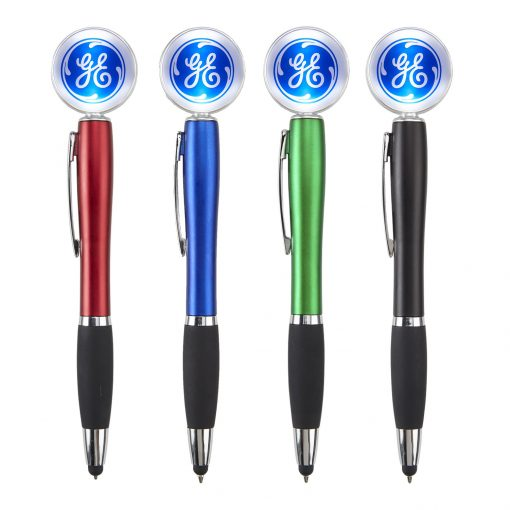 Burbank Billboard MGC Pen