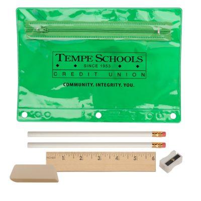 Translucent School Kit