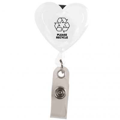 Heart Secure-a-Badge