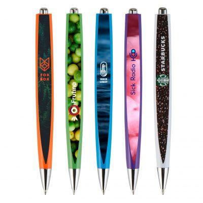 Folsom Flat Pen