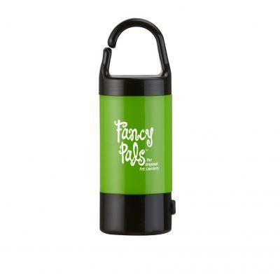 Illuminate-It™ Pet Bag Dispenser