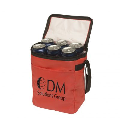 12 Pack Cooler-Closeout