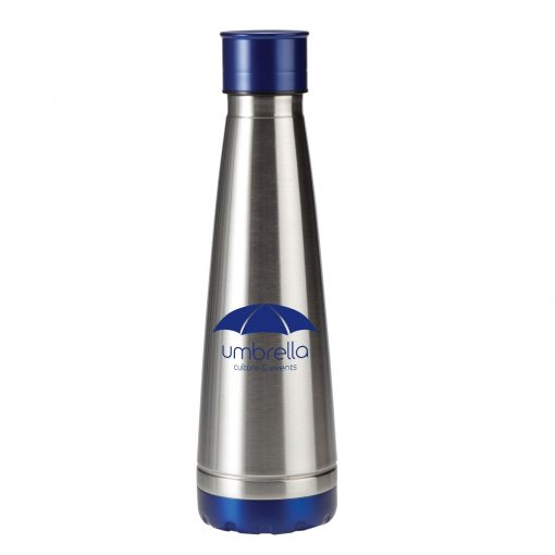 16 oz. Aspen Stainless Steel Bottle-Closeout