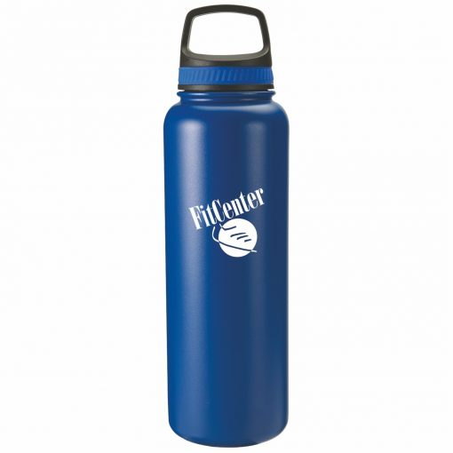 40 oz. Matterhorn Stainless Steel Bottle-Closeout