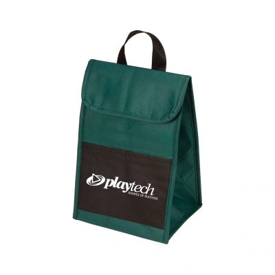 Non-Woven Lunch-In™ Bag-Closeout