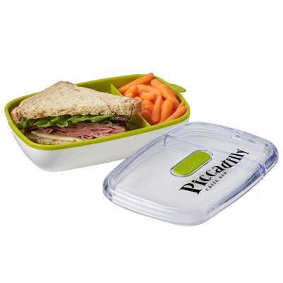 JOIE Sandwich & Snack On The Go Container-Coming Soon