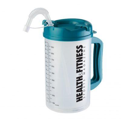 32oz Medical Mug