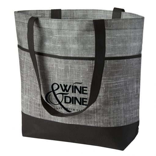 Distress-It™ Non-Woven Tote