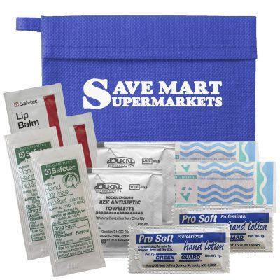 CaringHands© Hand Sanitizer Kit