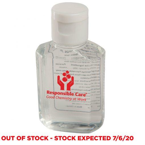 2 Oz. Protect™ Hand Sanitizer