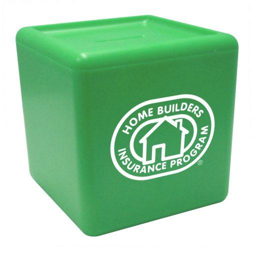 Cash Cube™ Bank
