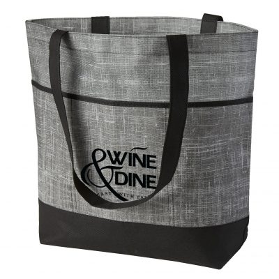 Distress-It™ Non-Woven Tote Bag