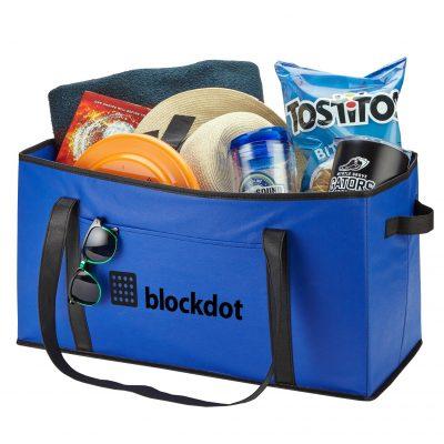 Organize-It™ Non-Woven Storage Tote Bag