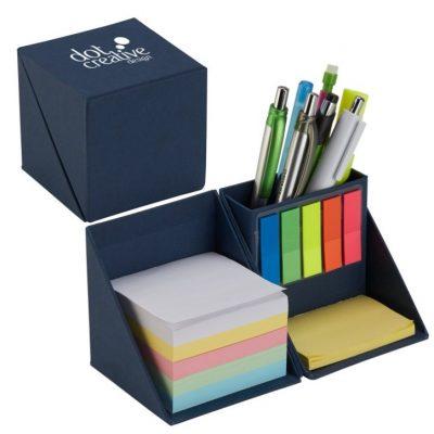 Organize-It™ Sticky Note Cube