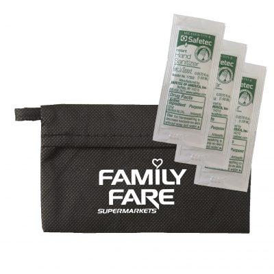 QuickCare™ Prevent Sanitizer Kit