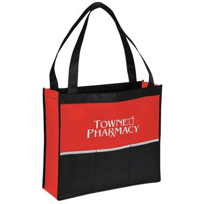 Tucson Non-Woven Event Tote Bag