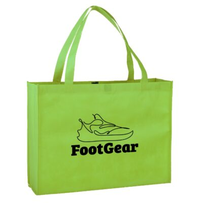 Large Non-Woven Shopping Tote